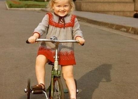 советская детская одежда