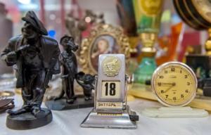 советские сувениры
