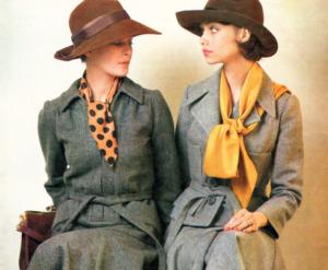 женские шляпы ссср