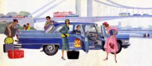 советская печатная реклама