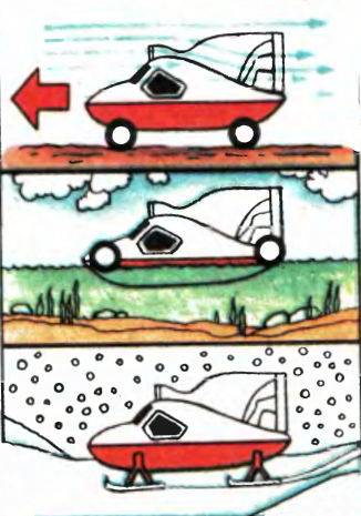 самодельное авто