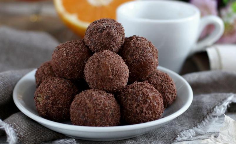новогодние рецепты сладостей