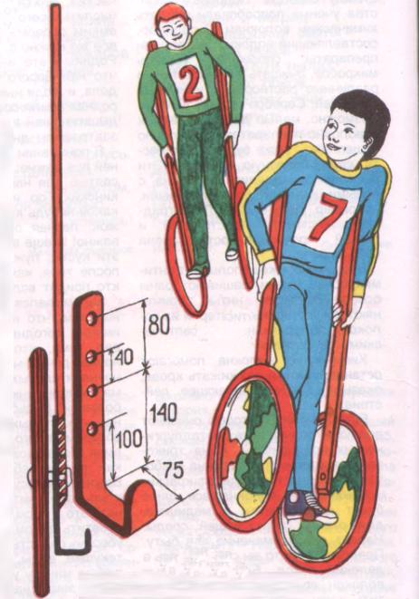 дворовые игры советских времен