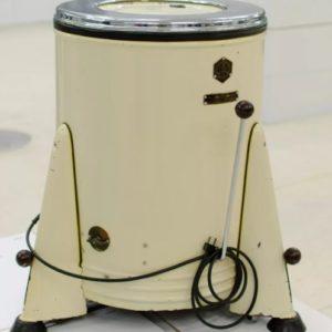 советская стиральная машинка