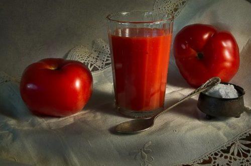 томатный сок ссср