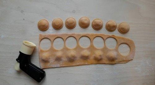 устройство для лепки пельменей ссср