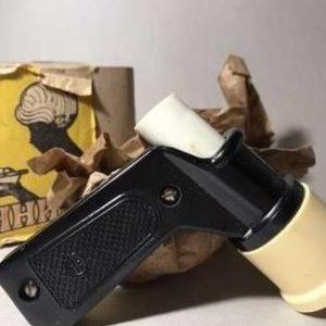 советский пельменный пистолет